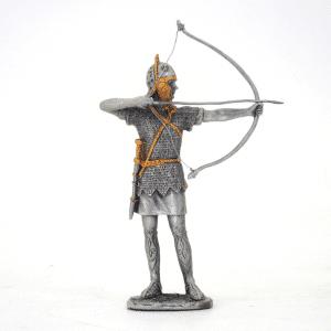 Figurine - Archer de l'armée romaine