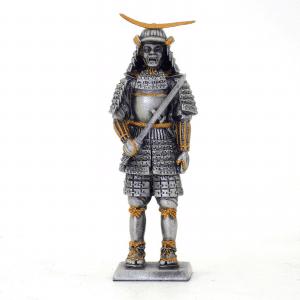 Figurine - Samurai et son sabre