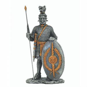 Figurine - Combattant de la garde impériale romaine