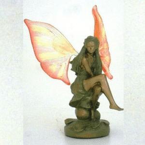 Figurine - Enchanteresse Rhéa