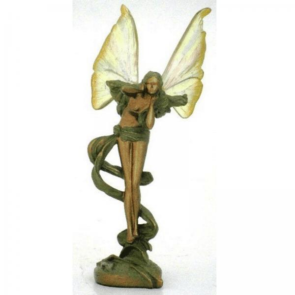 Figurine - Enchanteresse Catkin