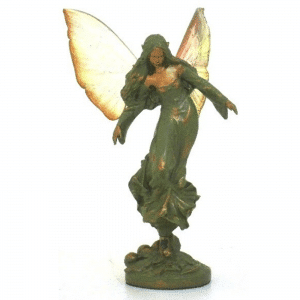 Figurine - Enchanteresse Maye