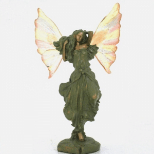 Figurine - Enchanteresse Ellena