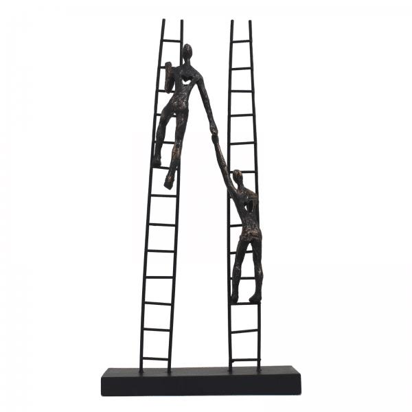 Sculpture - Toujours ensemble