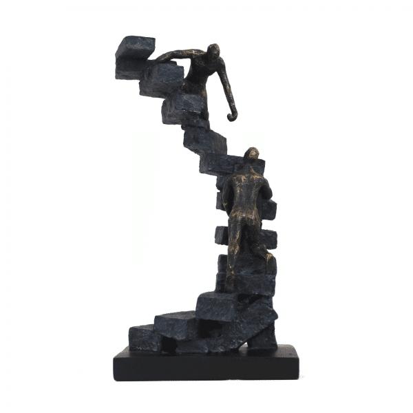 Sculpture - Altruisme