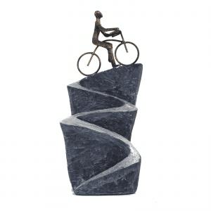 Sculpture - Le chemin de la vie