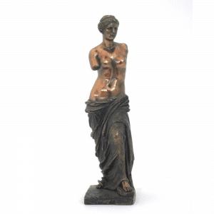 Sculpture miniature - Vénus de Milo représentant la Déesse Aphrodite