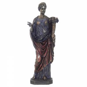 Figurine représentant une princesse de la 1ère dynastie de l'Empire romaine