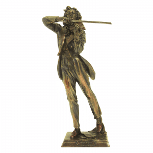 Figurine - Violoniste Paganini