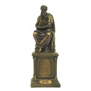 Figurine - Philosophe Platon