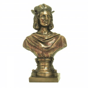 Figurine - Buste de Raffaelo
