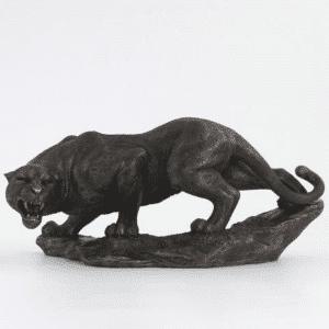 Figurine - Le cougar