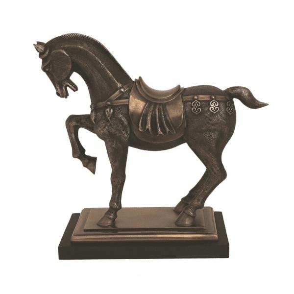 Figurine - Etalon de guerre