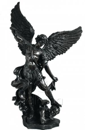Figurine - Archange du Premier Rayon Saint Michel
