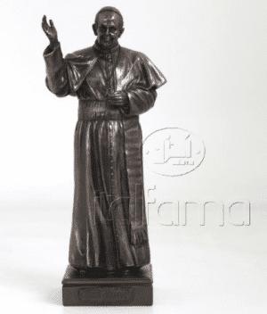 Figurine - Le pape François