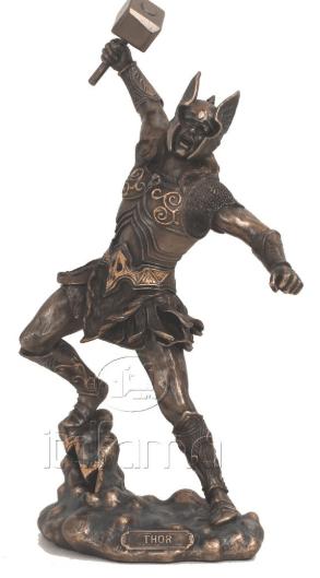 Figurine - Thor