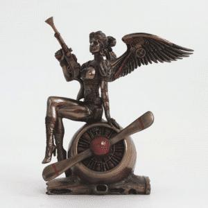 Figurine - Steampunk