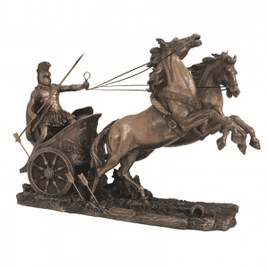 Figurine - Achille