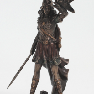 Figurine - Athéna